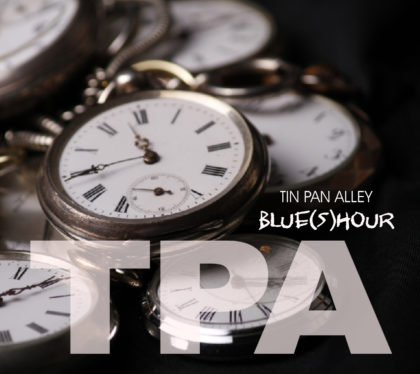 Tin Pan Alley (TPA)