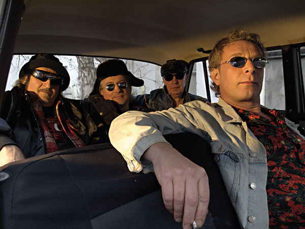 Dynamite Daze Band