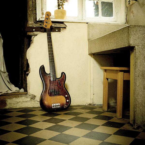 Der Bass vom Uwe
