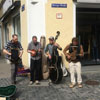 Andis Blues Orchester